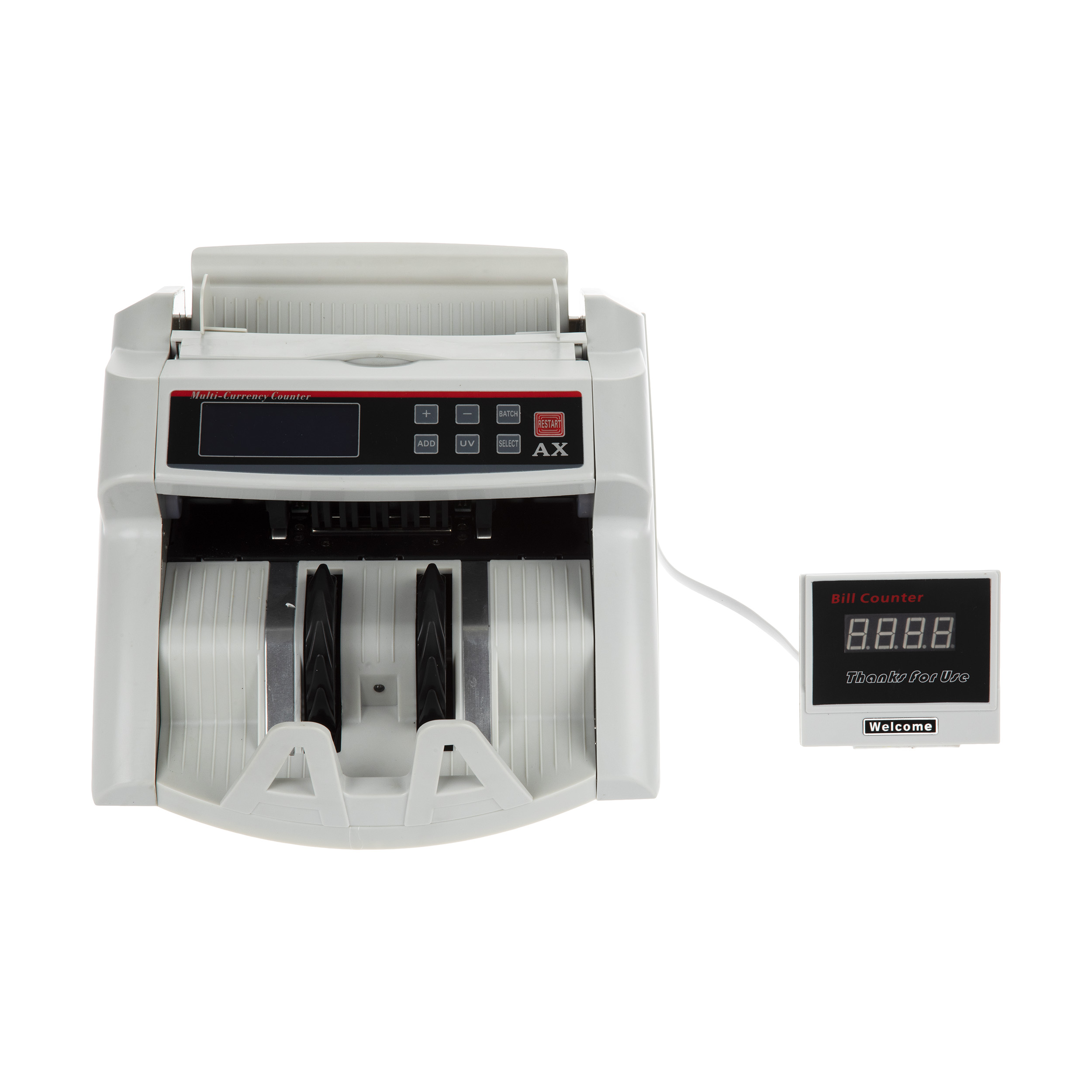 اسکناس شمار  اکس مدل ax-2200