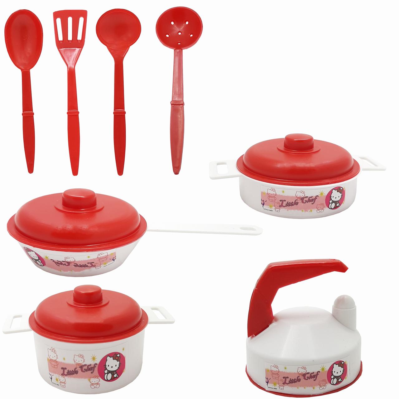 اسباب بازی آشپزخانه مدل 008-8015