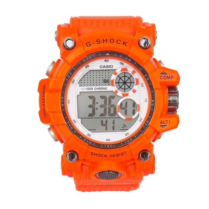 ساعت مچی دیجیتال مردانه مدل G-SH 2266 - NAR 25