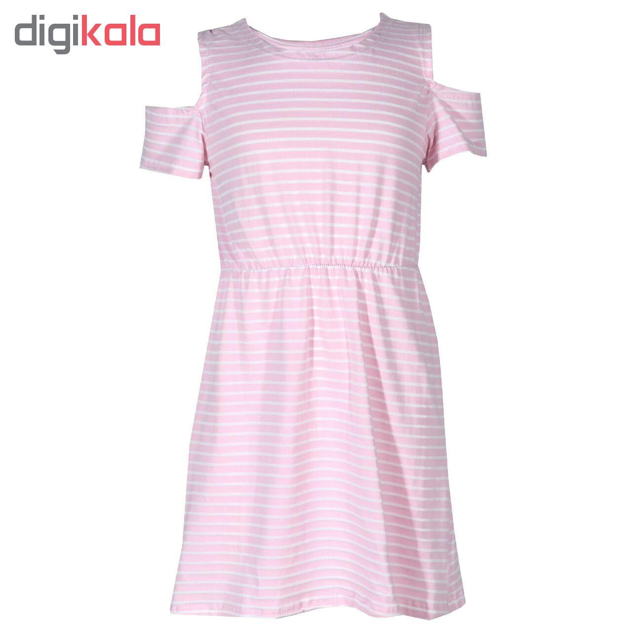 پیراهن دخترانه کد 395 main 1 1