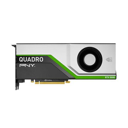 کارت گرافیک پی ان وای مدل NVIDIA Quadro RTX 5000