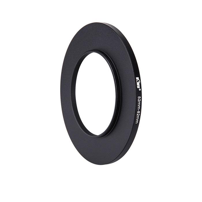 بررسی و {خرید با تخفیف} آداپتور فیلتر کی وی مدل 52mm-82mm اصل
