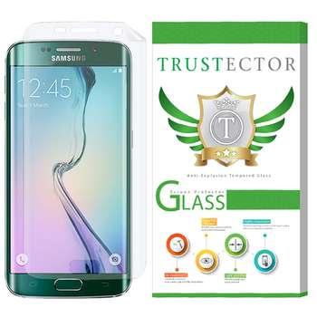 محافظ صفحه نمایش تراستکتور مدل GNF مناسب برای گوشی موبایل سامسونگ Galaxy S6 edge