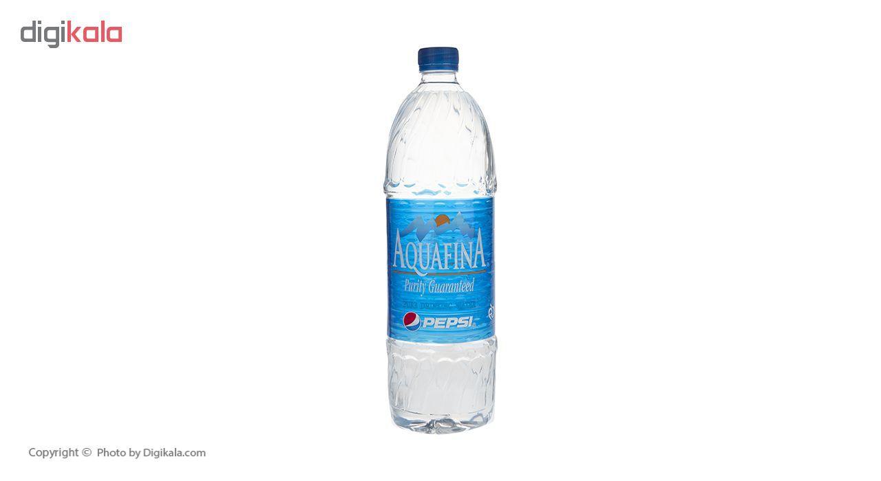 آب معدنی آکوافینا حجم 1.5 لیتر بسته 6 عددی main 1 4