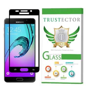 محافظ صفحه نمایش تراستکتور مدل GSS مناسب برای گوشی موبایل سامسونگ Galaxy A7 2016