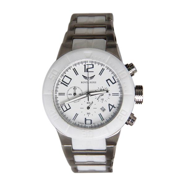 ساعت عقربه ای مردانه راویلسون کد RW-1053G-1 1
