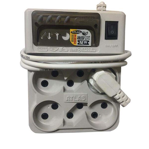 محافظ ولتاژ کد 006