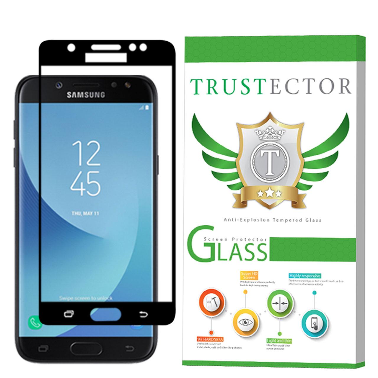 محافظ صفحه نمایش تراستکتور مدل GSS مناسب برای گوشی موبایل سامسونگ Galaxy J5 Pro / J5 2017