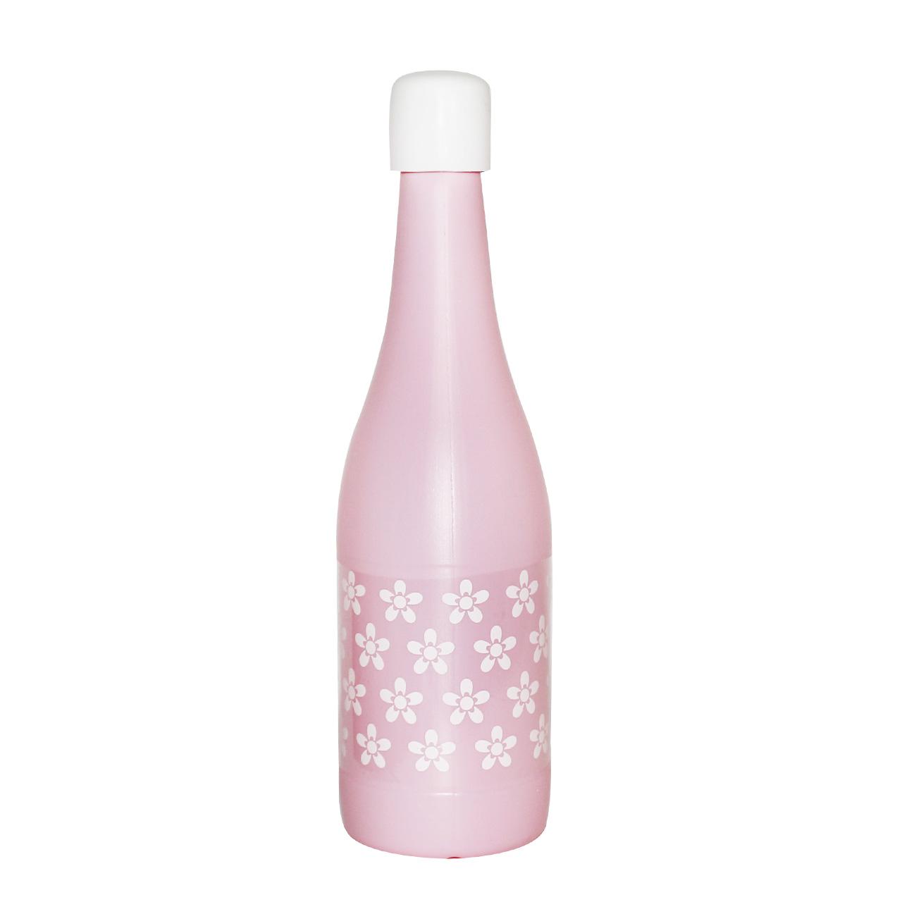 بطری آب طرح گل مدل Boling