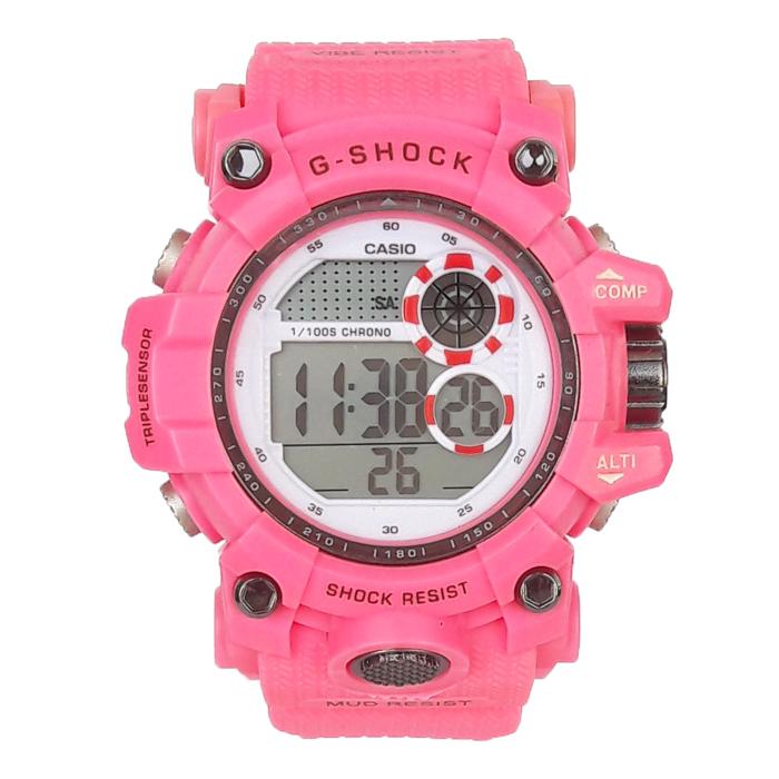 ساعت مچی دیجیتال زنانه مدل G-SH 2266-SOR