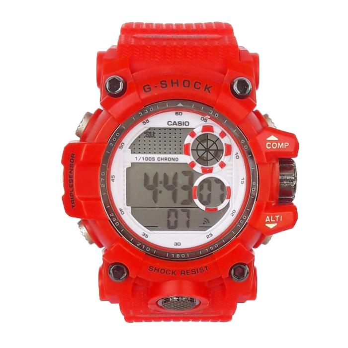 ساعت مچی دیجیتال مردانه مدل G-SH 2266 - GHER 46