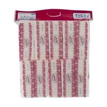 دستمال کاغذی 100 برگ تندیس مدل Pick بسته 10 عددی