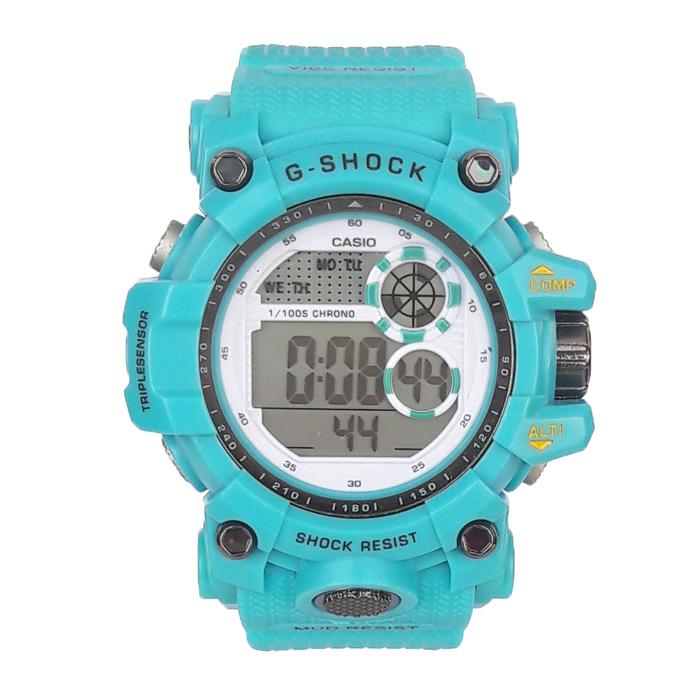 ساعت مچی دیجیتال مردانه مدل G-SH 2266 - SAB-AB