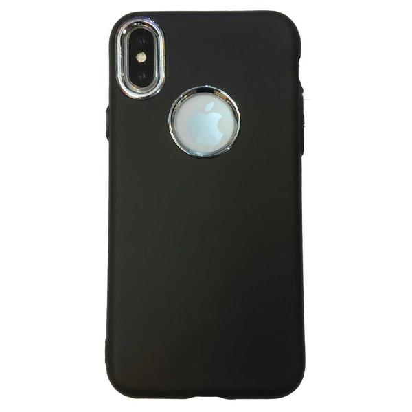 کاور مدل clasic-90 مناسب برای گوشی موبایل اپل iphone x/xs