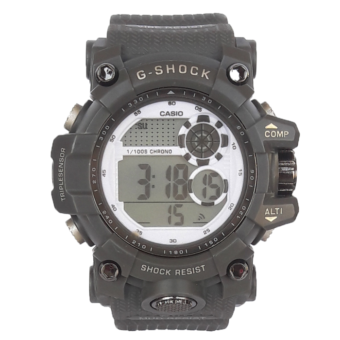 ساعت مچی دیجیتال مردانه مدل G-SH 2266 – TO