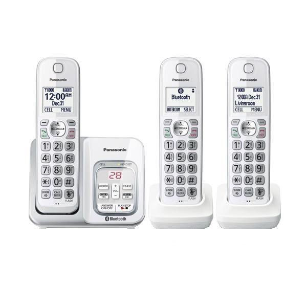 تلفن بیسیم پاناسونیک مدل KX-TGD593