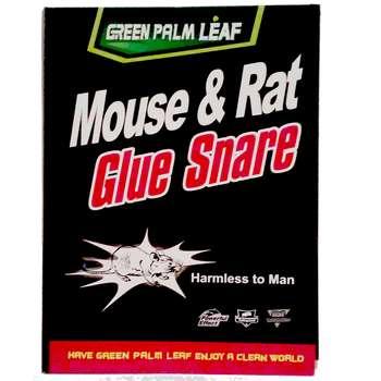 چسب موش گرین پالم لیف مدل Glue Snare