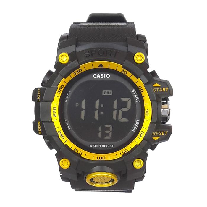 ساعت مچی دیجیتال مردانه مدل G-SH 2277- ME-TA
