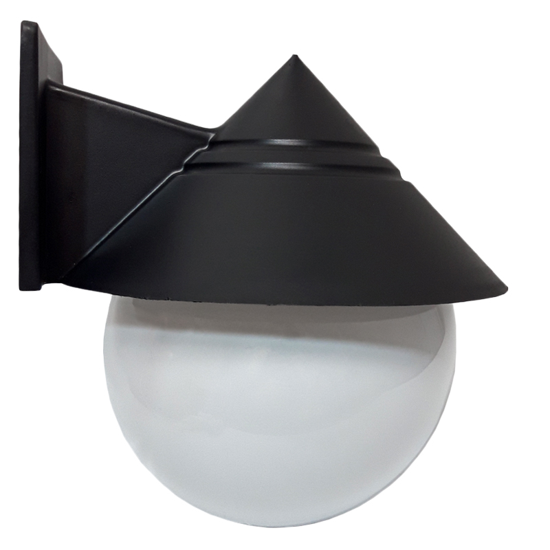 چراغ حیاطی کد B5022