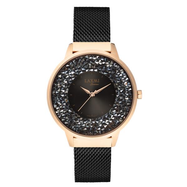 ساعت مچی عقربه ای زنانه لاکسمی مدل 1 - 8042