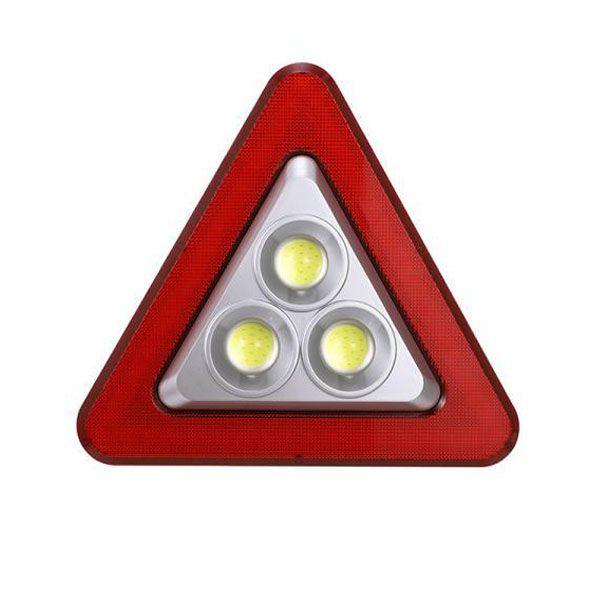 چراغ اضطراری هایسین مدل hs-8018