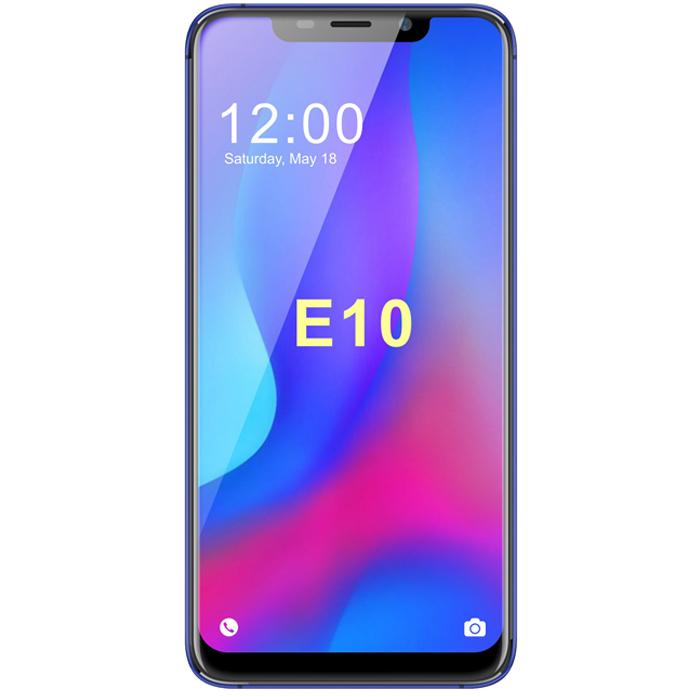 گوشی موبایل اینت مدل E10 دو سیم کارت  ظرفیت 32 گیگابایت