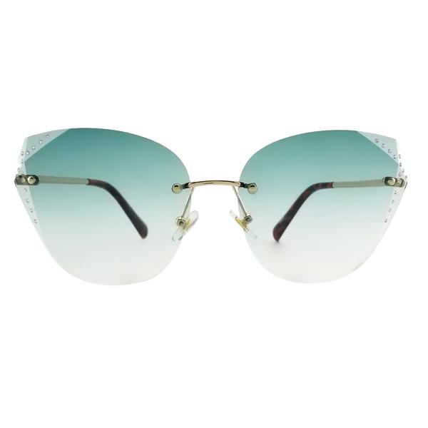 عینک آفتابی زنانه دیتیای کد 324