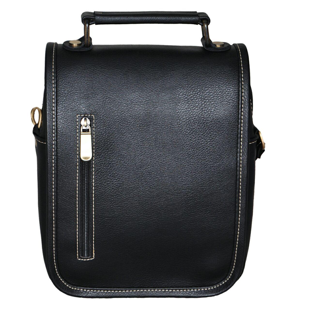 کیف دوشی مردانه مدل z9