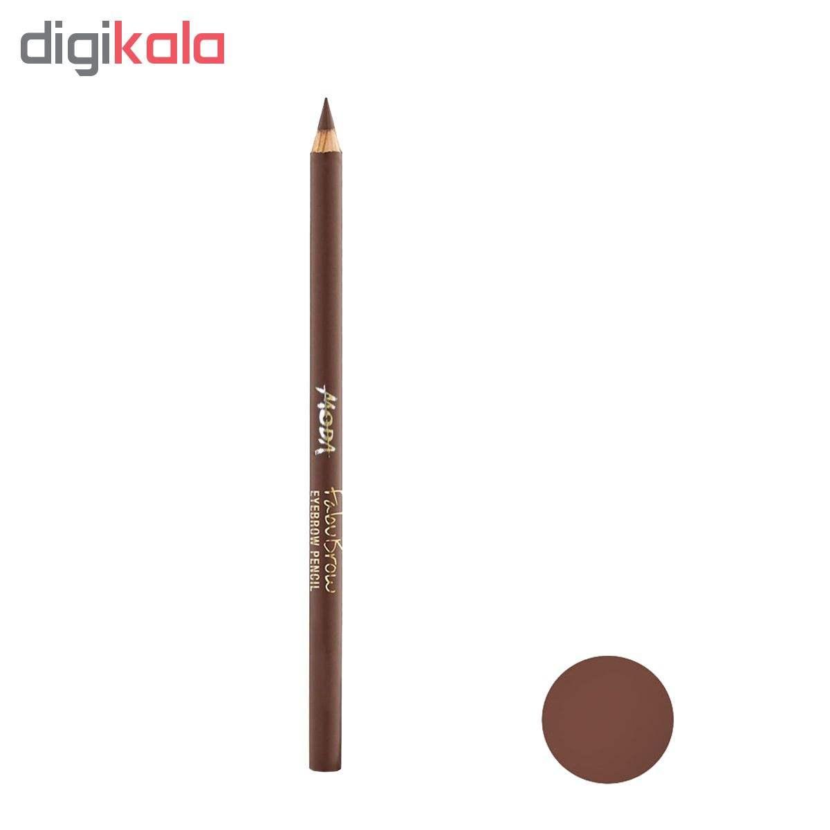 مداد ابرو مودا شماره 03 main 1 1