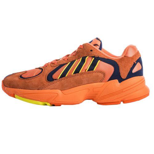 کفش مخصوص دویدن مردانه آدیداس مدل YUNG 1 کد 8760-987