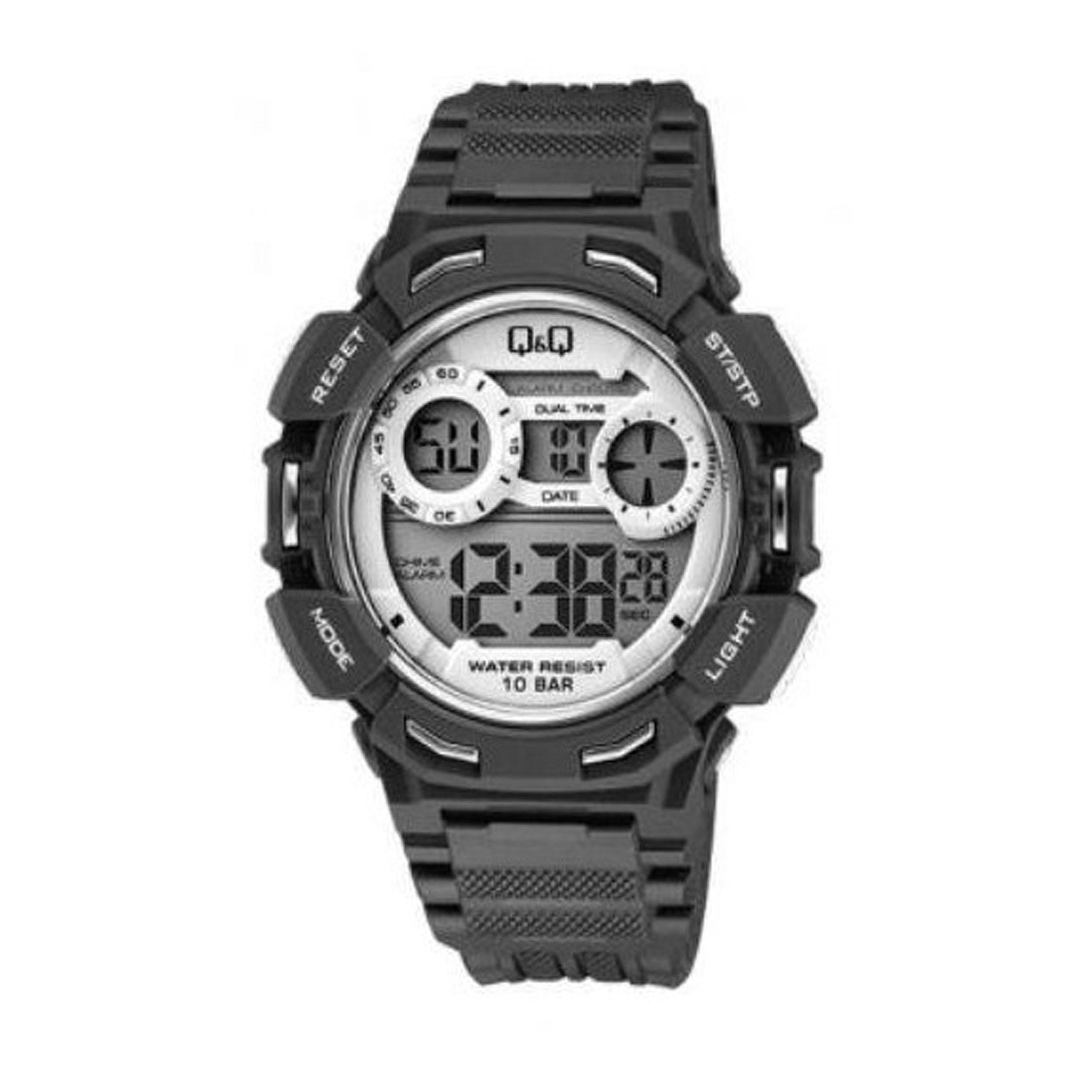ساعت مچی دیجیتال مردانه کیو اند کیو مدل M148J005Y