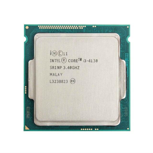 پردازنده مرکزی اینتل سری Haswell مدل Core i3-4130