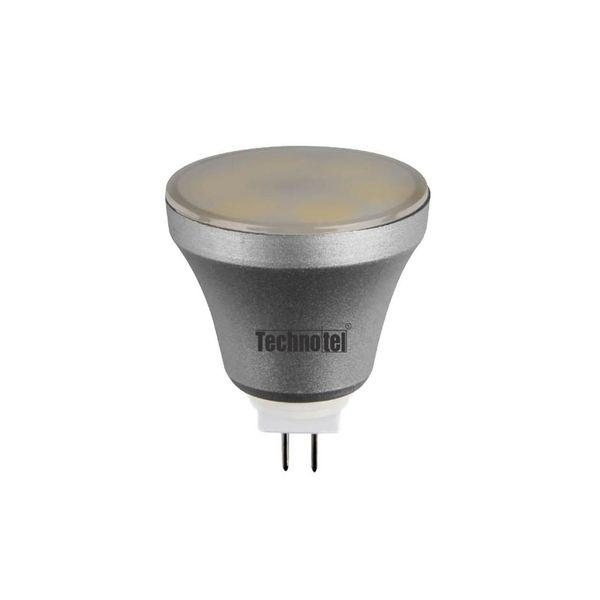 لامپ ال ای دی 7 وات تکنوتل مدل 507 پایه GU5.3
