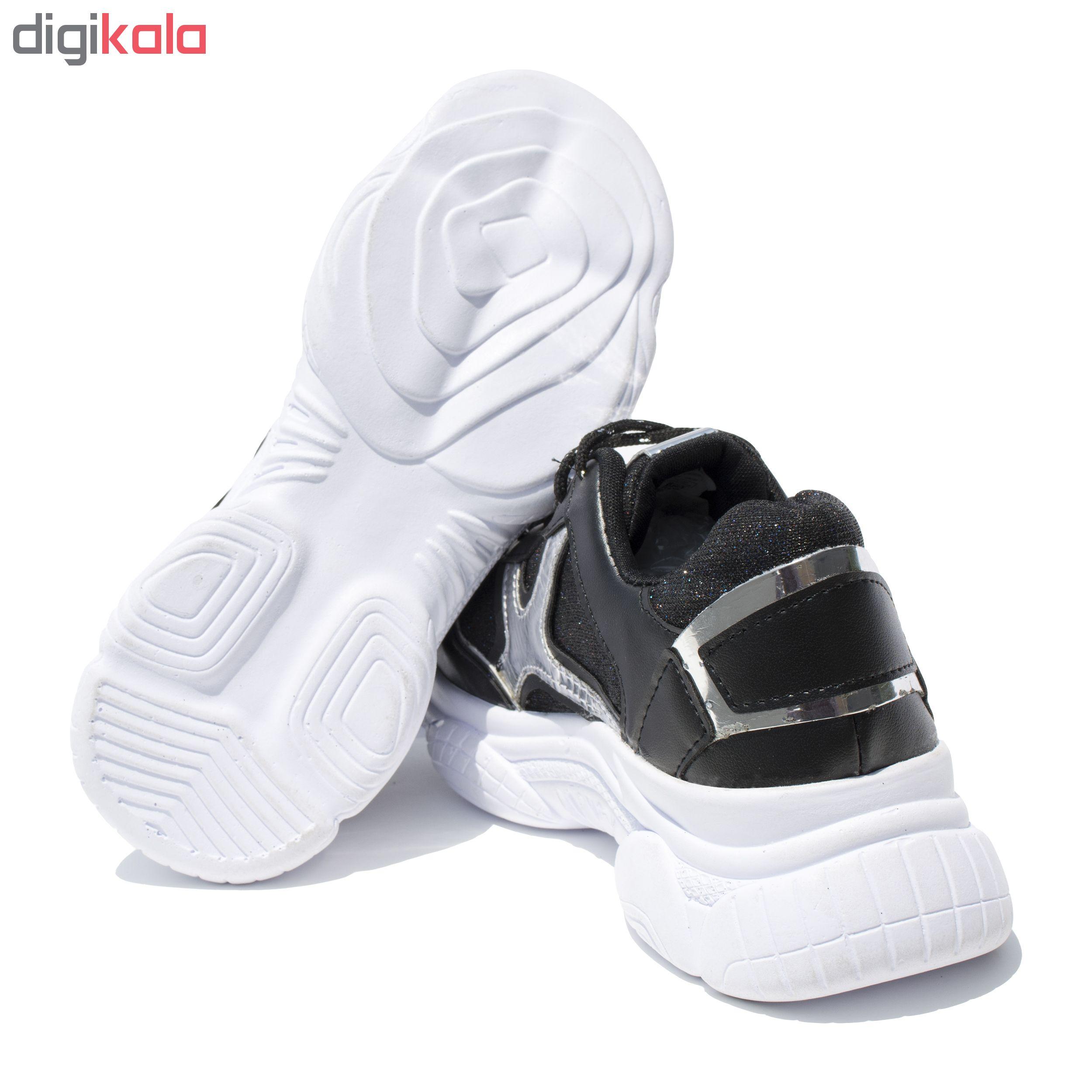 کفش مخصوص پیاده روی زنانه کد H-B-M01