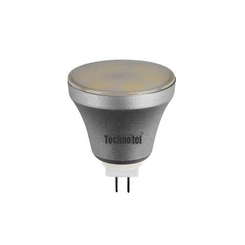 لامپ ال ای دی 5 وات تکنوتل مدل 505 پایه GU5.3