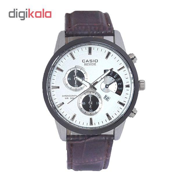 ساعت  مدل EDIF 558-GHAH-NO