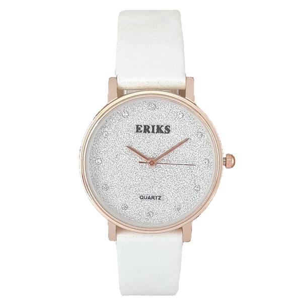 ساعت مچی عقربه ای زنانه مدل ERI 618-3-SE