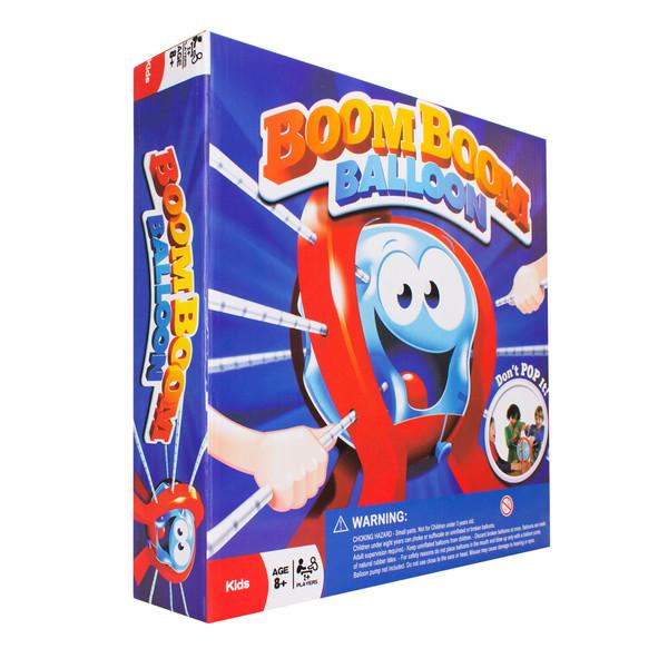 بازی فکری مدل بوم بوم بالن کد shb5
