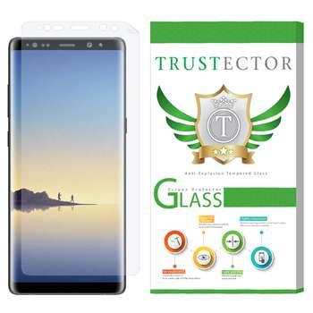 محافظ صفحه نمایش تراستکتور مدل GNF مناسب برای گوشی موبایل سامسونگ Galaxy Note 8
