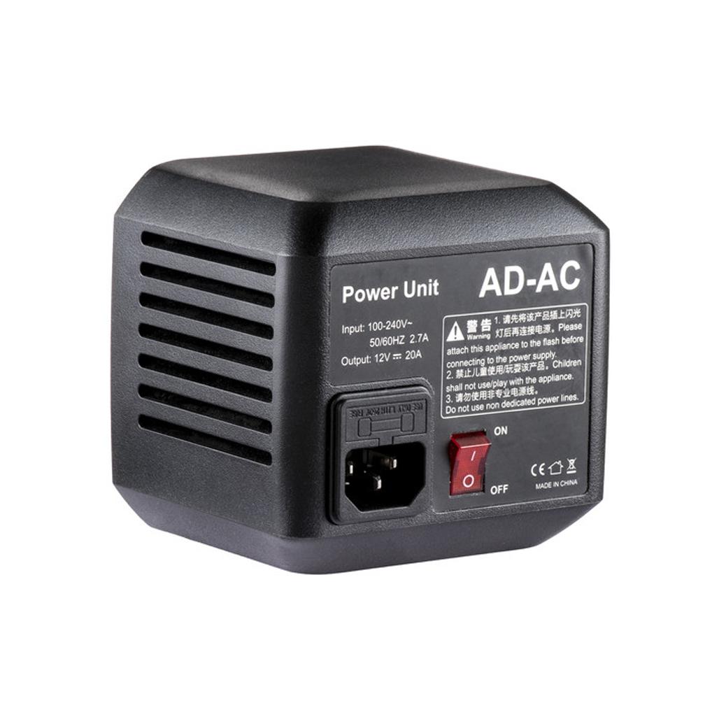 آداپتور برق گودکس مدل AD600
