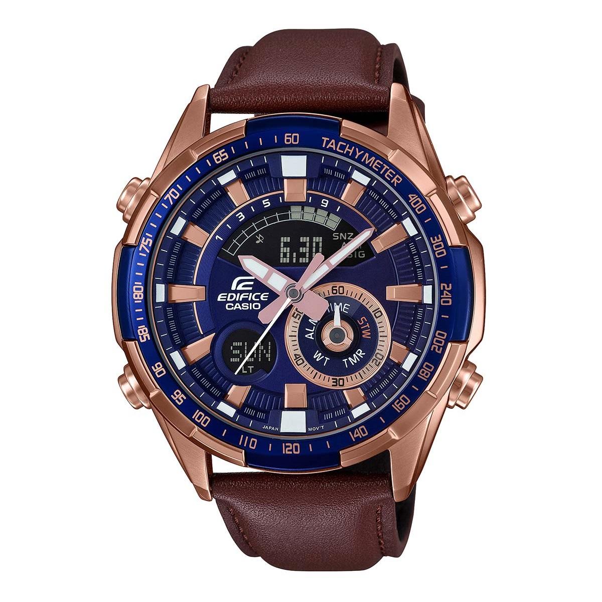 ساعت  کاسیو مدل ERA-600GL-2AVUDF
