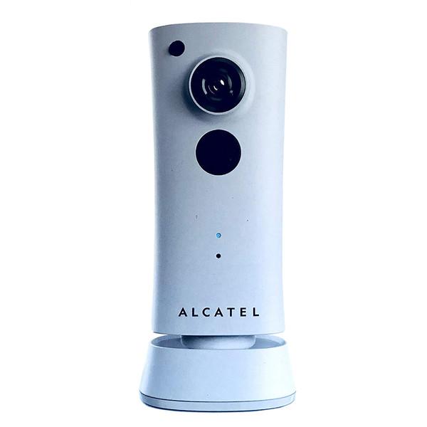 دوربین مداربسته تحت شبکه  آلکاتل مدل IPC-21FX