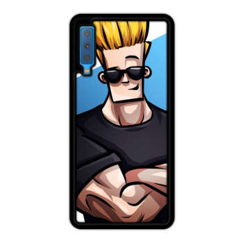 کاور آکام مدل Aasev1313 مناسب برای گوشی موبایل سامسونگ Galaxy A7 2018
