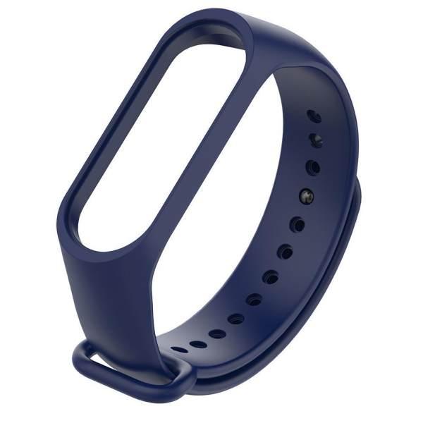 بند مچ بند هوشمند سومگ مدل SMG-S1 مناسب برای مچ بند هوشمند شیائومی Mi Band 4