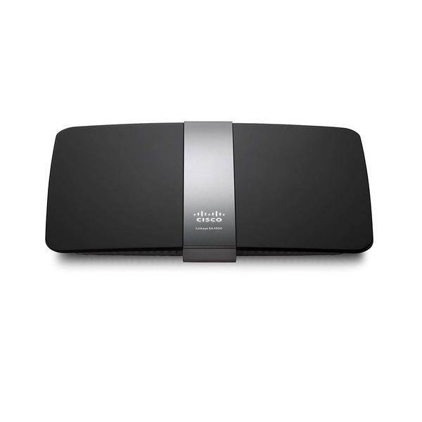 روتر بی سیم لینک سیس مدل EA4500
