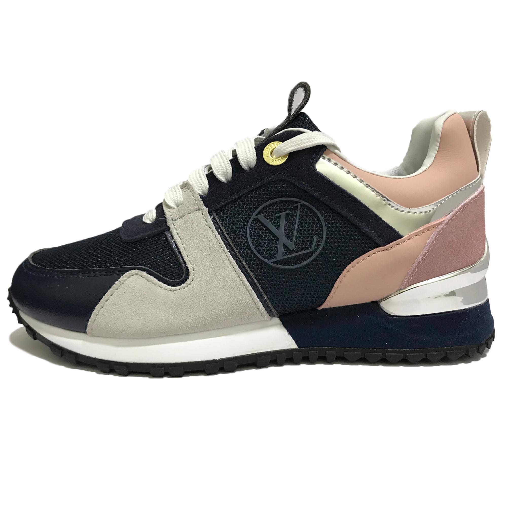 کفش مخصوص پیاده روی زنانه مدل LVP