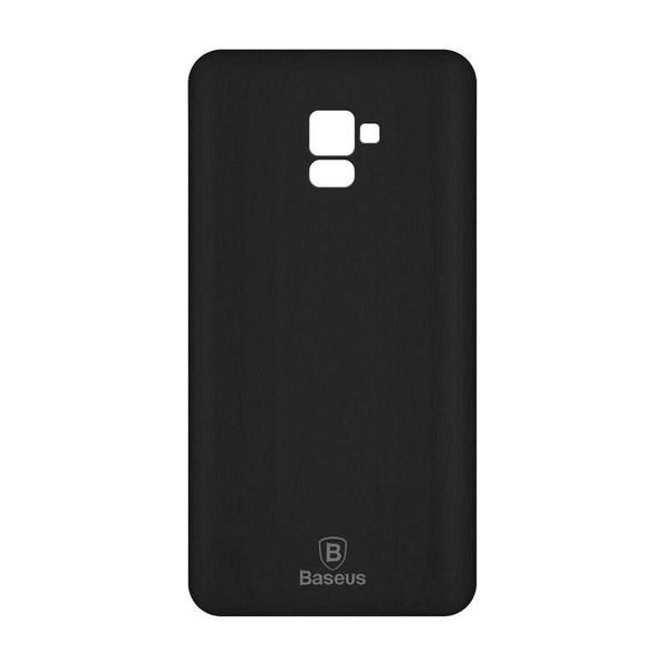کاور مدل N10 مناسب برای گوشی موبایل سامسونگ Galaxy A8 Plus 2018