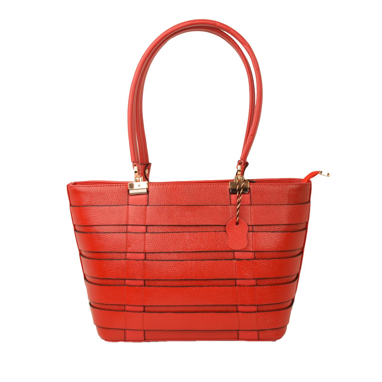 کیف دستی زنانه پارینه مدل 1382-PLV151-2