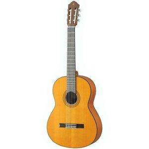 گیتار کلاسیک یاماها مدل CG122-MC