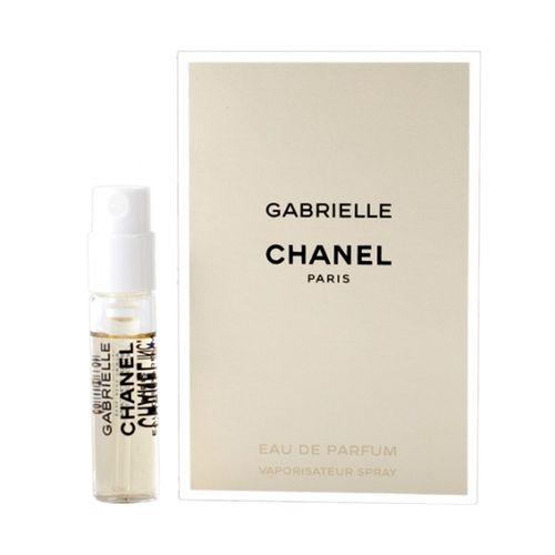 عطر جیبی زنانه شانل مدل GABRIELLE حجم 1.5 میلی لیتر